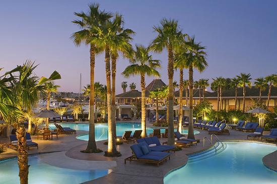 Hyatt Regency Mission Bay Updated 2018 Prices Hotel Reviews San Go Ca Tripadvisor