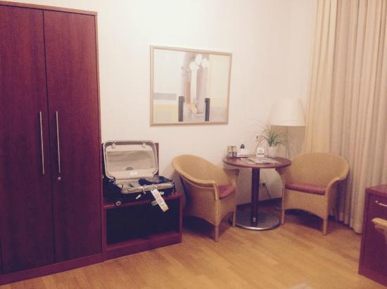 Collegium Leoninum Hotel : 방