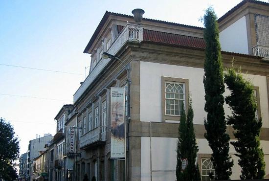 Museu Bernardino Machado, Vila Nova de Famalicão