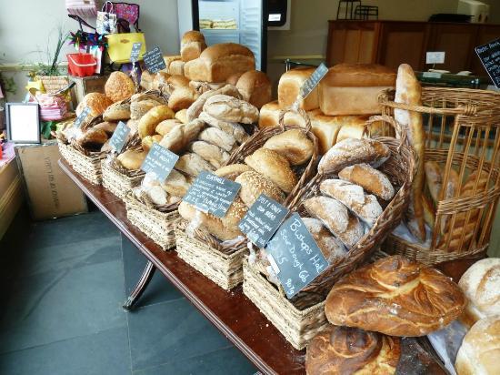 The Hazelmere: Hazelmere Cafe Bakery 2015
