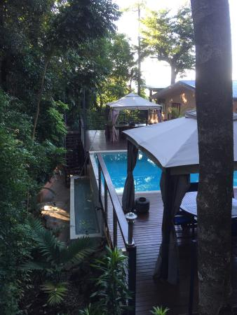 Cairns Reef 'n Rainforest B & B: photo1.jpg