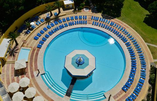 Pestana Delfim Hotel