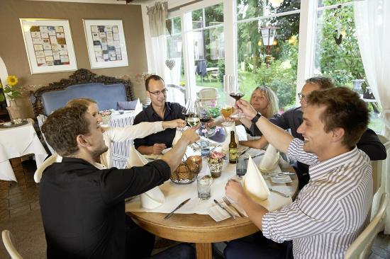 Kucher's Landhotel: Kucher's Weinwirtschaft