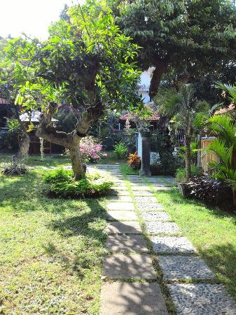Cinthya Guesthouse
