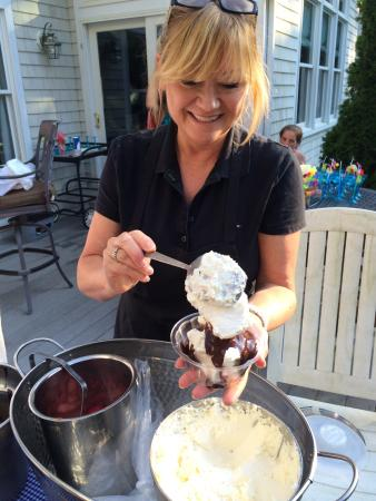 Smitty's Homemade Ice Cream: Catering all Occasions