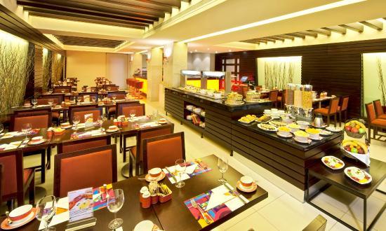 Coral Beirut Al Hamra Hotel 사진