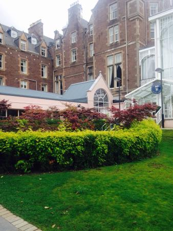 Picture Of Crieff Hydro Hotel And Resort Crieff Tripadvisor
