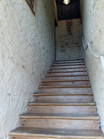 Mosles, Francia: Chambres d'Hotes La Fresnee