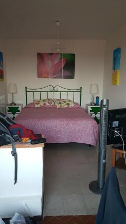 Casa di Osio: Bedroom.