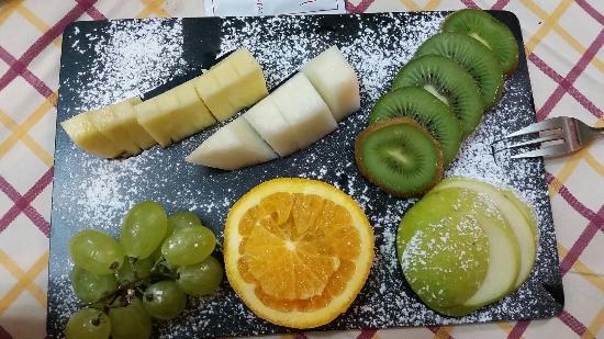 La Cucina di Sant' Anna Al Porto