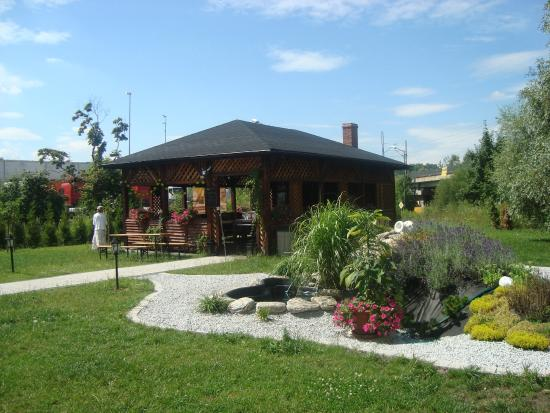 Ruda Slaska, Polonia: Hotellets have