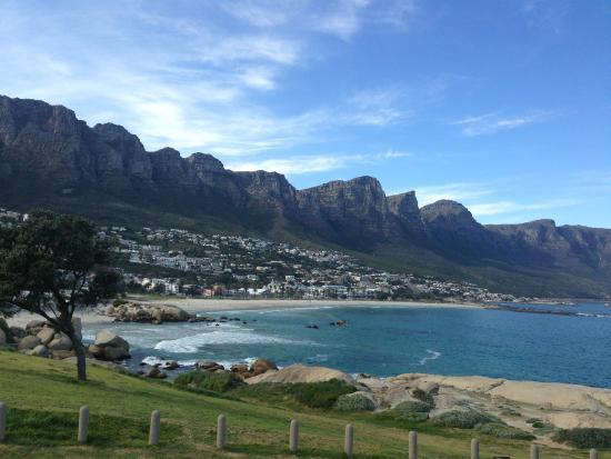Twelve Apostles : Панорама