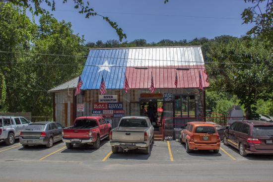‪Lone Star Float House & Grill‬