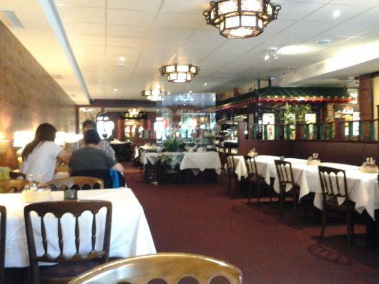 Restaurant innen Picture of Dim Sum Haus Restaurant