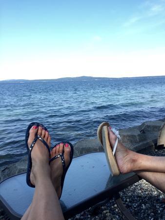 Seaview Marine Resort Photo