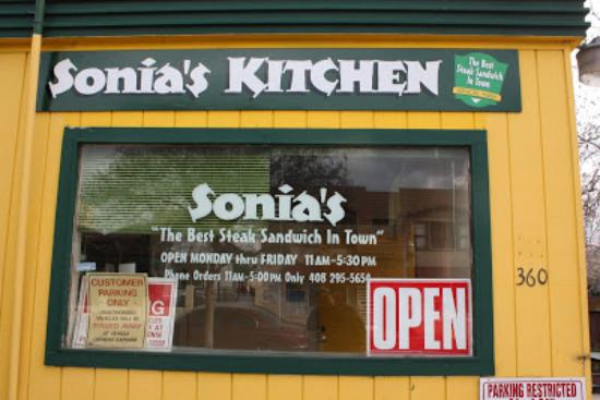 Sonia S Kitchen San Jose Restaurant Reviews Phone Number Photos Tripadvisor
