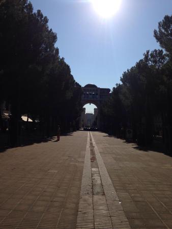 Quartier Antigone