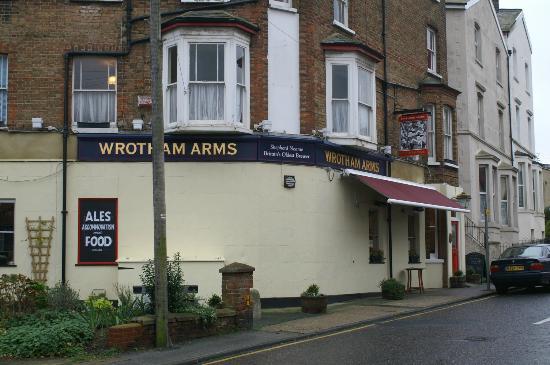 Wrotham Arms