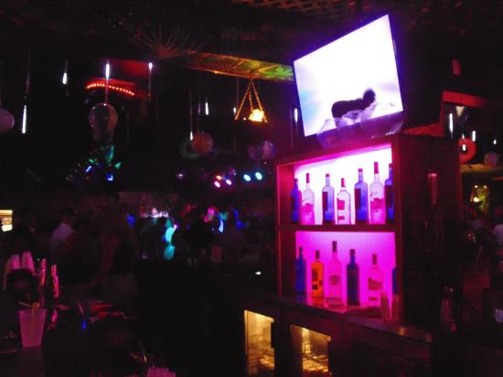 Seaside Heights, NJ: Bar Bamboo