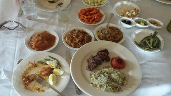 Cafe Restaurant Merzouga