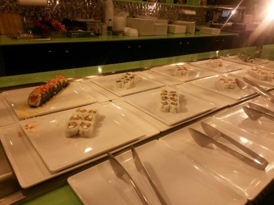 Groovy Osaka Buffet Flint Restaurant Reviews Photos Phone Download Free Architecture Designs Scobabritishbridgeorg