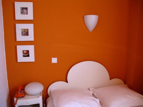 Hotel Alnea: Chambre double