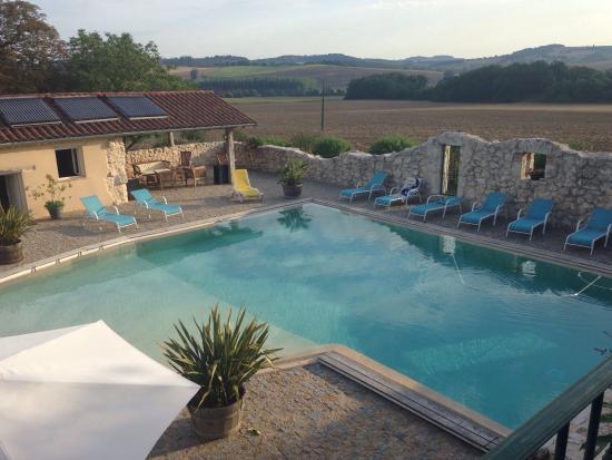 Castelmoron-sur-Lot, Frankrike: photo1.jpg