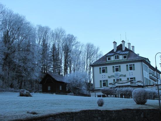 Alpenfilmtheater Fussen