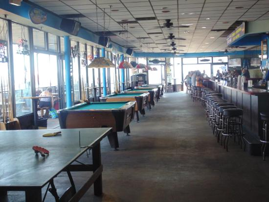 Seaside Heights, NJ: interno