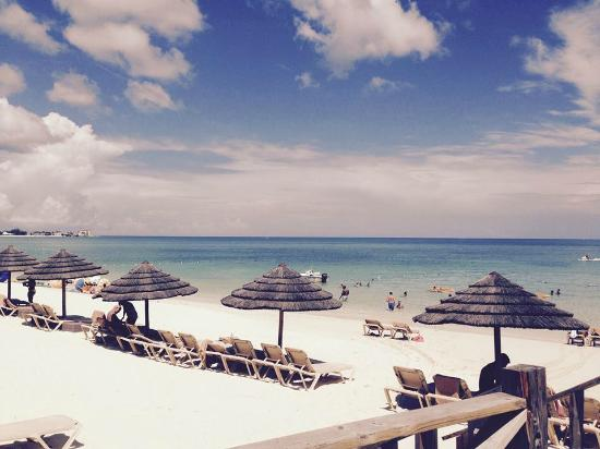 Sandals Royal Bahamian Spa Resort Offshore Island Cable Beach