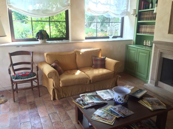 Agriturismo Antico Casale Bergamini: photo1.jpg