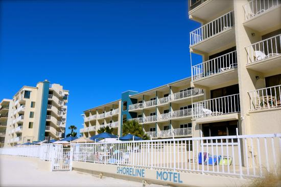 Photo of Shoreline Island Resort Madeira Beach