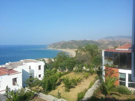 Tarifa Hotel & Complex: Vue Mer