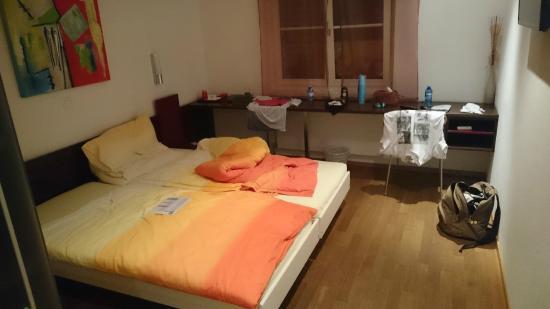 Hotel Thorenberg: Camera