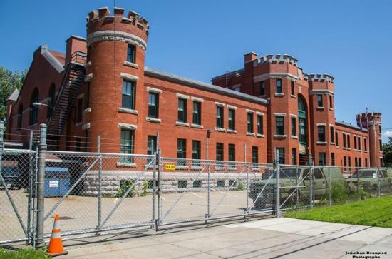 Musée militaire de Trois-Rivières
