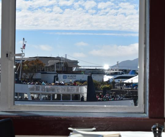 Picture of fog harbor fish house san for Fog harbor fish house san francisco