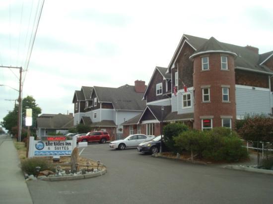 picture of tides inn port townsend tripadvisor. Black Bedroom Furniture Sets. Home Design Ideas