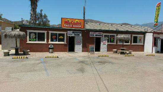 Mis Cuates Taco Shop