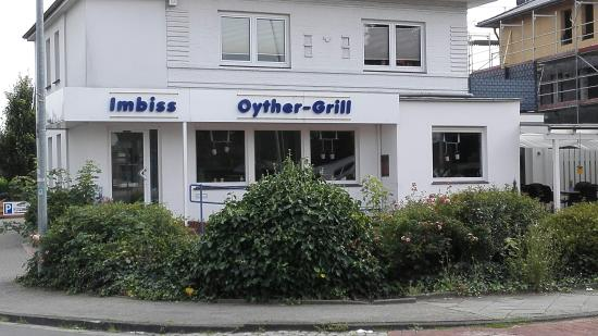 Oyther Grill