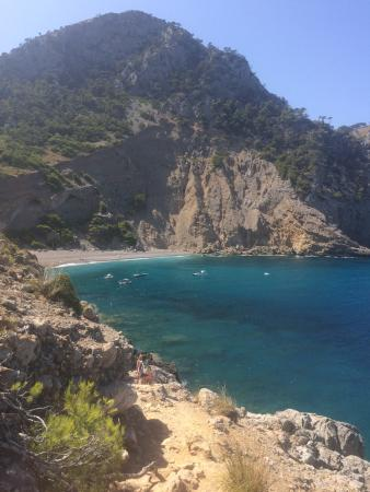 Playa Coll Baix: fotografía de Playa Coll Baix, Alcudia - TripAdvisor