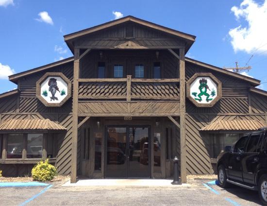 Never Again Review Of Fiddler S Fish House Dexter Mo Tripadvisor