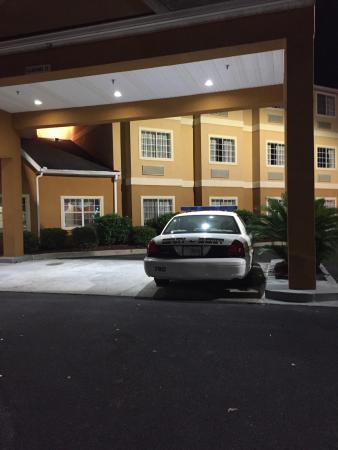 Motel 6 Savannah - South : photo4.jpg