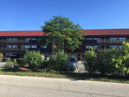 Red Roof Inn Chicago - Northbrook / Deerfield: photo0.jpg