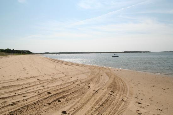 Powers Landing Beach