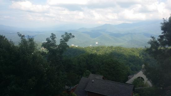 The Summit of Gatlinburg: another view