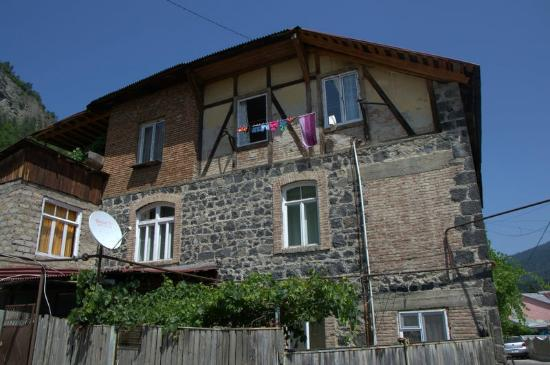 Guest House Borjomi