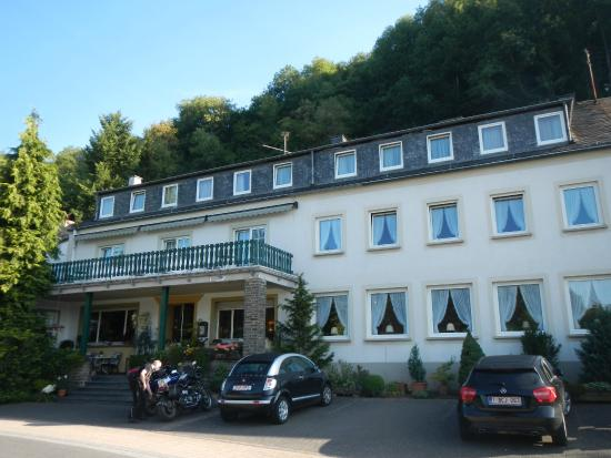 Roth, Allemagne : Hotel Ourtaler Hof