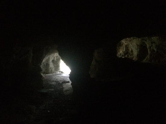 Grottes de Saint-Moré