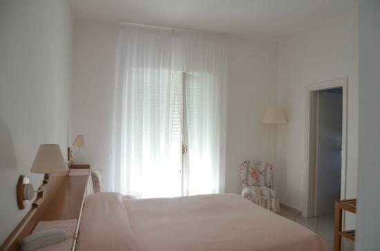 Hotel Biancamaria: habitación
