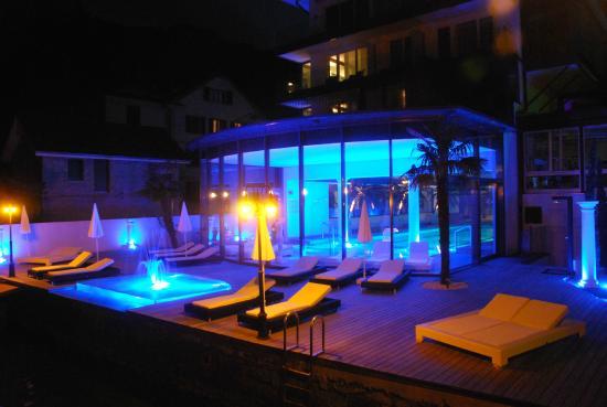 Seehotel Belvedere